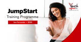 JumpStart Training Programme - San Fernando