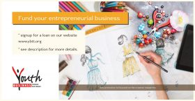 Call for Loans within the Creative Industry