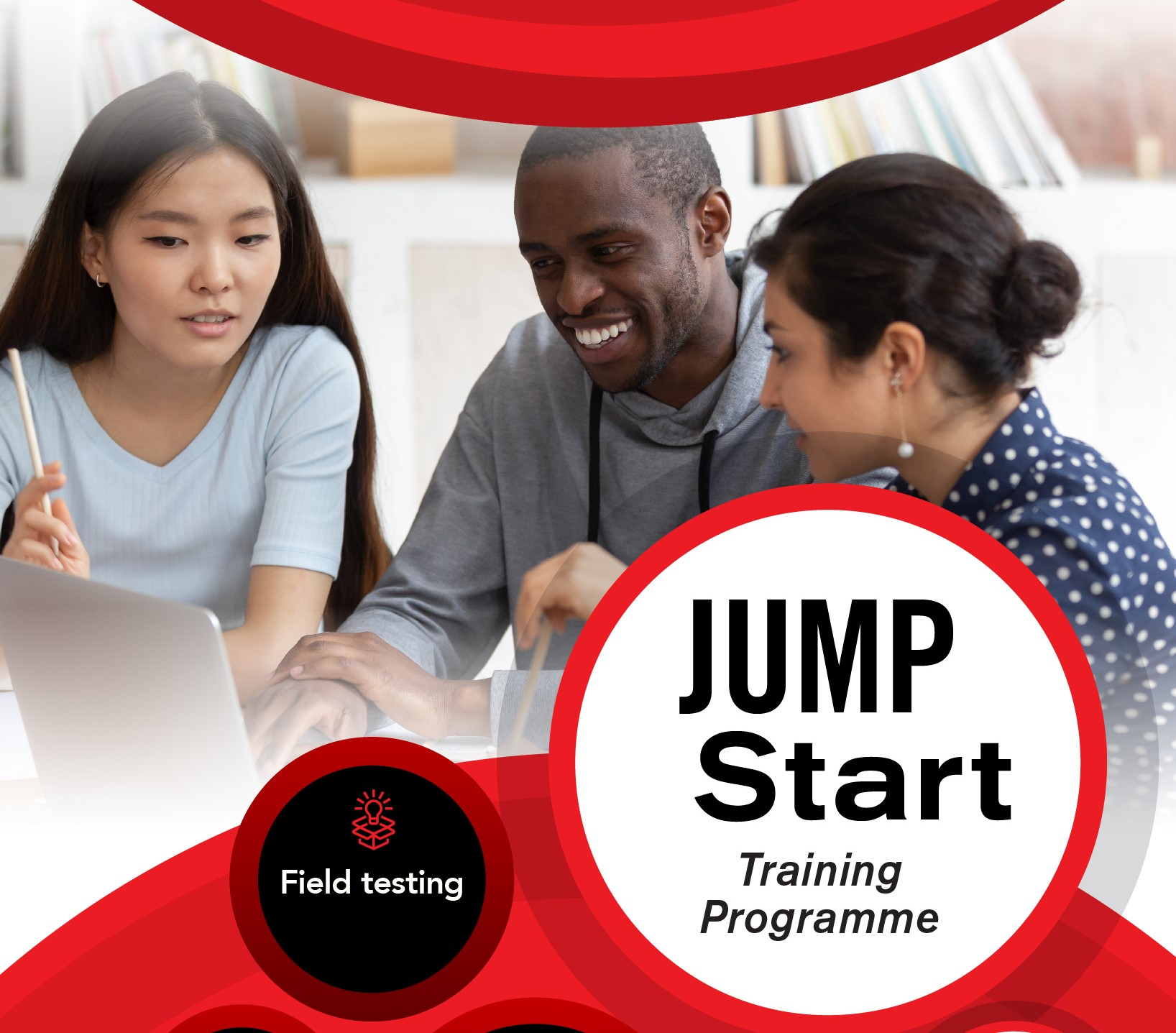 JumpSTART Training Programme